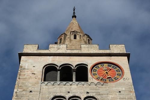 Cathédrale Notre-Dame de Sion