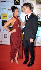 20112014 Ileana with boyfriend Andrew Kneebone 6 (subhashbarolia) Tags: film saifalikhan happyending govinda pvrpriya bollywoodactor iieanadcruz