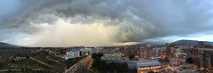 (mendimundi) Tags: storm tormenta pamplona iruea ekaitza