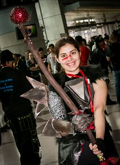 NYCC 2013 Cosplay - Costumes 019 (IdleHandsBlog) Tags: costumes photography cosplay conventions connifreestone nycc2013 newyorkcomiccon2013