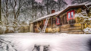 23.12.2014   Tiistai iltapäivä Tuesday afternoon    Turku Åbo Finland