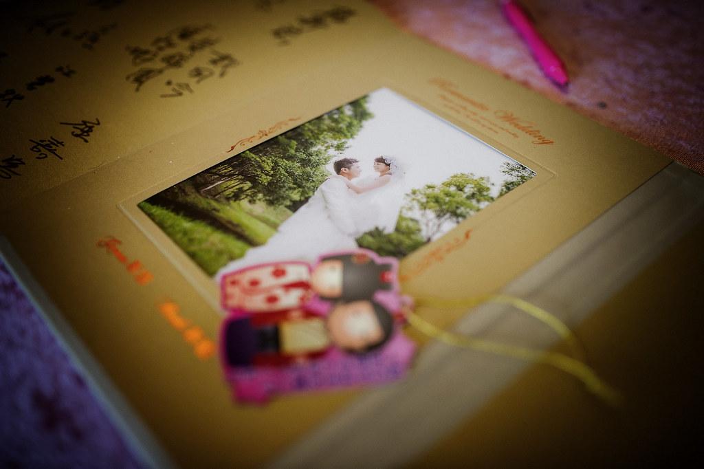 俊賢&雅鴻Wedding-195