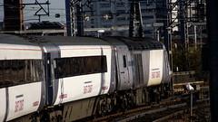 43208 'Lincolnshire Echo' (87019Chris) Tags: train coast leeds east 43 eastcoast hst