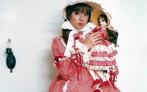 深田恭子 画像26