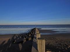 Breaking News (Bricheno) Tags: beach scotland edinburgh escocia portobello szkocja breaker firth schottland firthofforth scozia cosse  esccia   bricheno scoia