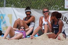 TU-WIU Game 5-047 (sport.shooter) Tags: girls game beach sport ball sand women university tournament international match volleyball webber tu volley wiu tulane