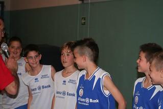 Basket Ultima Giornata 102