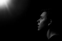 Hope (MarioGadingerPhotography) Tags: camera new old portrait photoshop self myself lens hope for österreich shine zoom sony flash porträt f ugly m42 kit 28 manual 135 everything did alpha a7 kamera selfie revuenon autorevuenon strobist yongnuo yn560 yn603 yn603ii