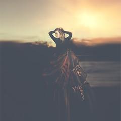 Breaking dawn (CheloXs) Tags: sun sol dawn amanecer aurora salamanca spark breaking