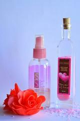 9. Relaks (niebanalna) Tags: nikon tags it take easy róże kąpiel d3200 relaks fotograficzny kalendarz minerały płatki olejek adwentowy kameralnacomp