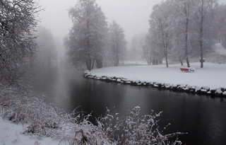 Winter Tranquility 2