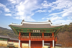 Passage Gate at Namhansanseong, South Korea(남한산성 문입구) (Johnnie Shene Photography(Thanks, 2Million+ Views)) Tags: world trip travel winter people cloud colour macro building heritage tourism horizontal architecture clouds canon lens outdoors photography eos rebel dc site focus gate kiss image fort outdoor no south traditional sightseeing entrance sigma tranquility scene korea images structure unesco doorway korean gateway destination modified colourful passage 1770 fortress tranquil hdr cloudscape built attraction freshness selective t3i x5 gwangju namhansanseong 문 gyeonggido joseon fragility 284 600d 남한산성 1770mm f284 namhan 입구 namhansansung josun