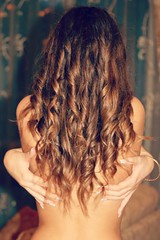 (Black_ Soul) Tags: summer holiday love home girl canon hair photography eos model friend friendship models hobby mum homemade passion vcaciones 1000d saraguglielmi
