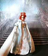 Crystal Cinderella3 (annesstuff) Tags: doll barbie grace demi cinderella fashiondoll limitededition mattel angelicdreamz annesstuff jamieshowdoll crystalcelebration
