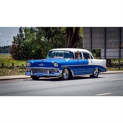 Take us back to the Shannon's City Cruise! There's nothing better than the sound of 200 Street Machines rolling down Northbourne Avenue! #Summernats28 #Canberra #2015 (Summernats) Tags: ford chevrolet car festival australia canberra chrysler holden cruizin summernats