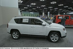 2014-12-31 0386 JEEP group (Badger 23 / jezevec) Tags: auto show new cars industry make car america photo model automobile forsale jeep image indianapolis year review picture indy indiana automotive voiture american coche carro specs  current carshow newcar automobili automvil automveis manufacturer  dealers  2015   samochd automvel jezevec motorvehicle otomobil   indianapolisconventioncenter  automaker chryslercorporation   autombil automana 2010s  indyautoshow bifrei  awto automobili  bilmrke   giceh december2014 20141231 fiatchryslerautomobiles