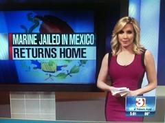 Channel 3 Karen Brown Anchoring Good Evening Arizona (karenbrowntv) Tags: arizona brown phoenix az karen anchor cbs 3tv karenbrown ktvk azfamily