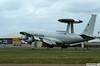 NATO AWACS LXN-90453