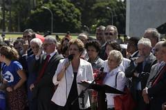 Presidente Dilma Russeff (PTnaCmara) Tags: presidente do pt palcio planalto populao apoio dilma russeff