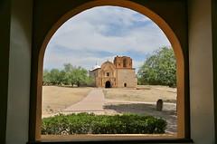 0U1A6603 Tumacacori NHP (colinLmiller) Tags: arizona nps nationalparkservice spanishmission doi 2016 nhp unitedstatesdepartmentoftheinterior tumacacorinationalhistoricalpark