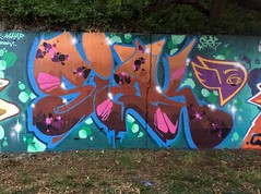 Siek-WashDC-2016 (SIEKONE.ID) Tags: art graffiti washingtondc fly dc id crew kts graffitiart gak siek flyid pfe elw