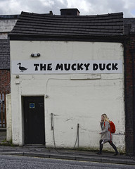The Mucky Duck (JEFF CARR IMAGES) Tags: cityscapes greatermanchester northwestengland towncentres