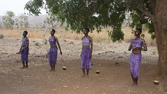 burkina faso (Retlaw Snellac Photography) Tags: tribe burkinafaso lobi