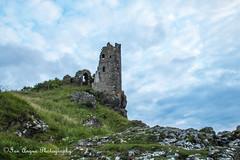 Dunure Castle (IanAngus1) Tags: castles landscapes ayrshire