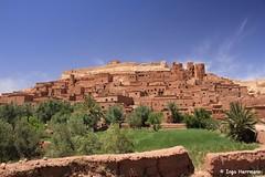 IMG_4073 - Ait Ben Haddou (Herrmaennchen) Tags: africa old travel architecture canon northafrica culture sigma morocco maghreb afrika marokko kasbah aitbenhaddou nordafrika