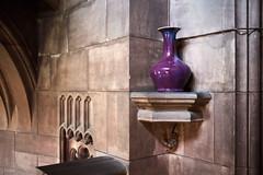 Vase (John M Reynolds) Tags: northumberland bamburghcastle leicam60 fujiastia100femulation summiluxm35mmasphfle leicam240 leica60 leicamedition60