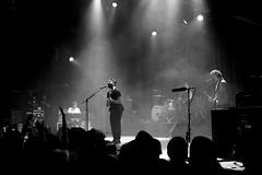 Foals 13 (greeblehaus) Tags: music concert denver concertphotography ogden foals ogdentheatre