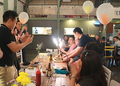 IMG_5495 (JoChoo) Tags: birthday food canon cafe gang may leon gathering makan 2016 birthdaycelebration makanmakan leonsbirthday canon650d whupwhup may2016