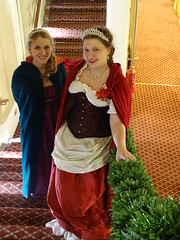Dickens Yule Ball 2015   (24) (Gauis Caecilius) Tags: uk england ball kent britain victorian rochester yule dickens 2015
