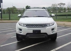 Land Rover - Range Rover Evoque - 2015  (saudi-top-cars) Tags: