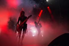 (jaredatevents) Tags: music livemusic musicphotography rock metal canon 6d hobart tasmania darkmofo festival winter heavymetal blackmetal deathmetal guitar guitarist australia red tribulation swedish