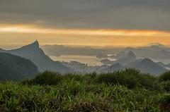 (CmentA) Tags: cidade nature rio brasil riodejaneiro de janeiro natureza da maravilhosa paysage pedra brsil gvea pedradagavea brazillandscape