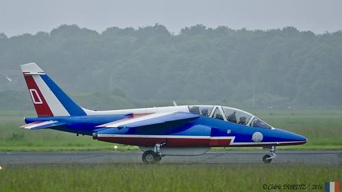 Dassault-Breguet-Dornier /  Armée de l'Air / F-UGFE - 0