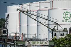 2 (Thomas Biegel) Tags: berlin westhafen