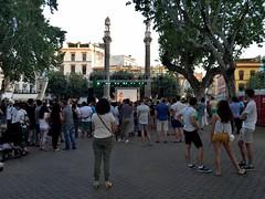 Sevilla Andalucia (a_fourier) Tags: sevilla andalucia camas sevilha