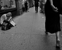 Flatiron District NYC (Roy Savoy) Tags: streetphotography gr2 ricoh nyc bw blackandwhite monochrome mono gr streetphotographer nycstreetphotography bnw street candid new york city newyorkcity streettog streettogs flickr digital black white streetphotgrapher