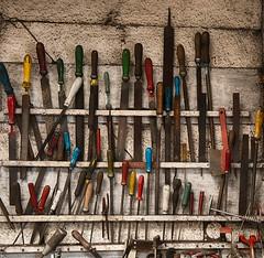 File this one (Mister Oy) Tags: work tools workshop davegreen oyphotos oyphotos