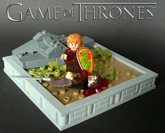 Game of Thrones-Tyrion Lannister-Part1 (KevFett2011) Tags: 1 contest part vignette ids 12x12 tyrion gameofthrones lannister imperiumdersteine kevfett2011