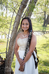 Beautiful Music (Angela Weirauch Photography) Tags: park portrait senior girl canon texas graduation pearland clarinet 6d friendswood ef24105mm canon6d dawsonhighschool friendswoodlakessubdivisionentrance