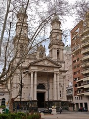 20150907_105242 (ElianaMarlen) Tags: arquitecture architecture street streetphotography photography rosario argentina art church