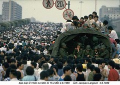 0000240333-001 (ngao5) Tags: china people bus bicycle soldier fire death student blood asia tank evacuation massacre victim protest beijing flame crime transportation murder shooting 1989 ontheground tiananmensquare atnight stretcher peoplesliberationarmy socialaction peoplesrepublicofchina dispute demonstrator stretchedout politicalandsocialissues martiallaw beijingmunicipality historicevent asianhistoricalevent externalview antigovernment stateofsiege politicalcrisis peopleofasia armoredtankvehicle soldierposture demonstrationagainst demonstratorattitude chinesearmedforces chinesehistoricalevent politicalrepression peoplearmyandpolice militarytruck militaryconvoy chinesepolitics chineseweapon peopleofchina oppositionmovement asianpolitics june1989 tiananmensquareprotest1989 asianarmy militaryrepression destroyedobject socialincident t62tank asianweapon socialissuesinasia demonstrationinasia violentdemonstrator demonstrationinchina politicaltrendsofchina socialissuesinchina woundeddemonstrator politicaltrendsofasia