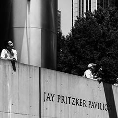JPavillion (everyday_photographer) Tags: street bnw monochrome picoftheday photooftheday color allshots exposure composition focus capture moment chicago photography pointing