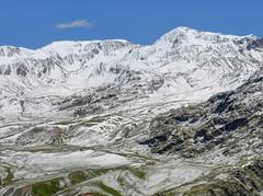 Salso Moreno - Mercantour national Park (Tonio06fr) Tags: blue summer sky snow landscape snowy colored mercantournationalpark salsomoreno