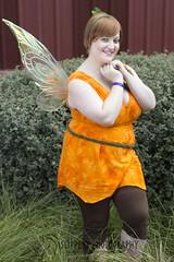 Fairy (3) (Dezmin) Tags: photography cosplay tinkerbell melbourne disney fairy fawn vidia slippery supanova zarinia