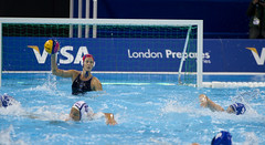 Hungary in defense (US Department of State) Tags: sports women olympics waterpolo olympicgames aquaticsports