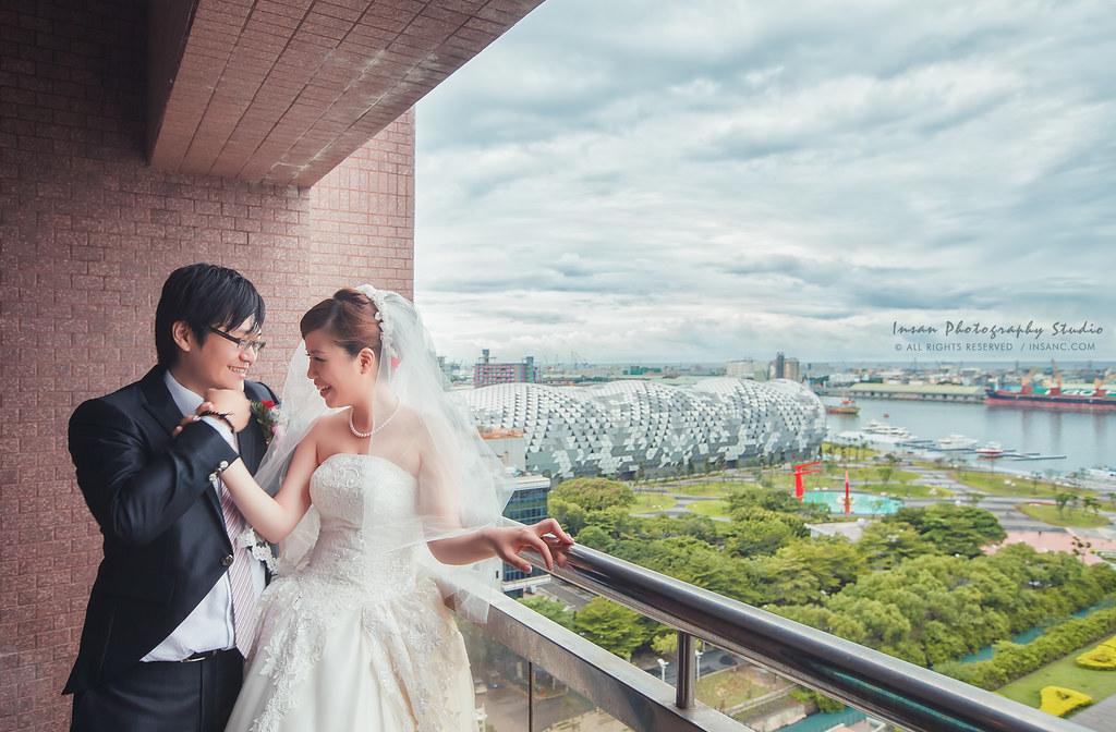 [婚禮記錄] Jason+Jessica // 婚禮@ {夢時代饌巴黎}
